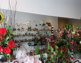 Leasehold Florist Showroom and Garden  Melbourne, VIC