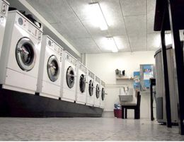 Laundry and Distribution Business  Agnes Waters QLD