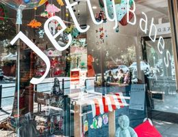 Retail Boutique  Children Toys, Gifts and Clothing  Brighton, SA