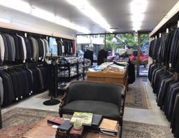Menswear, Suits, Accessories and Alteration Services  Parramatta, NSW