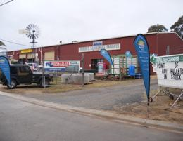 Rural Services And Supplies Agribusiness Plus Land, Sheds, Vehicles And More