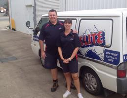 Elite Carpet and Upholstery Dry Cleaning Franchise  South Australia