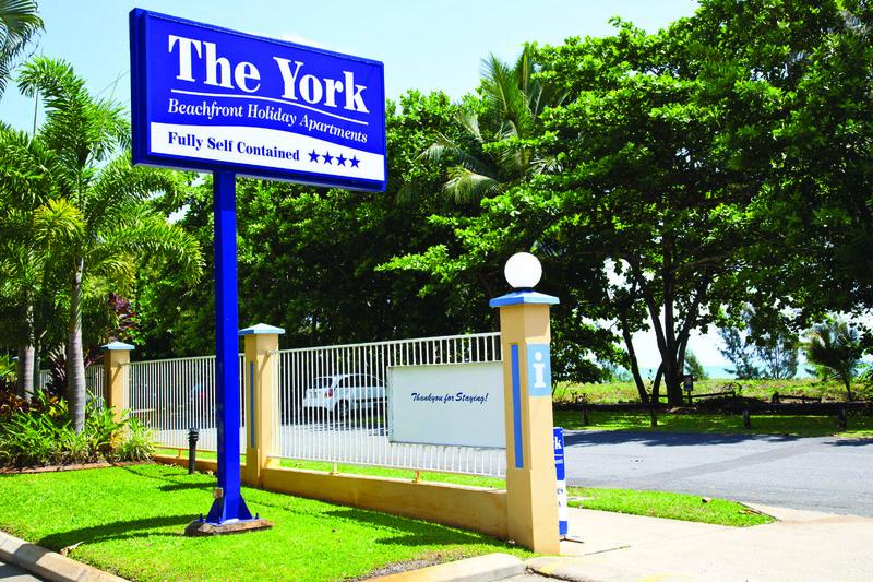 Entry Level Management Rights On The Beachfront - Yorkeys Knob, QLD