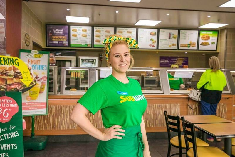 Subway Franchise  San Remo, Central Coast, NSW