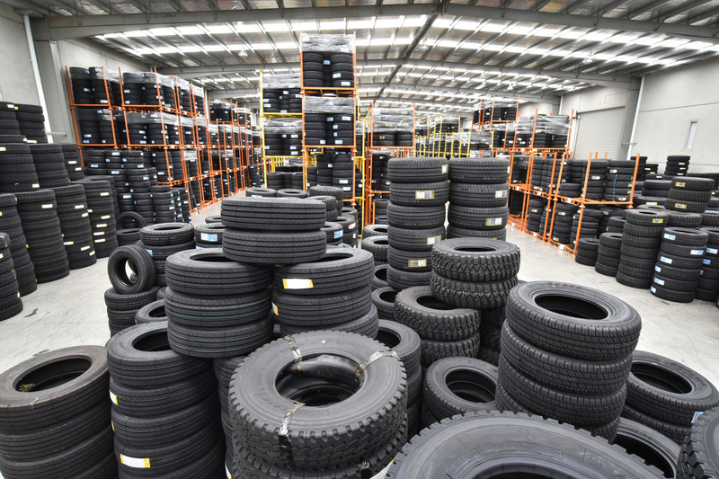 Leading National Tyre Wholesale/Distribution Business For Sale - QLD
