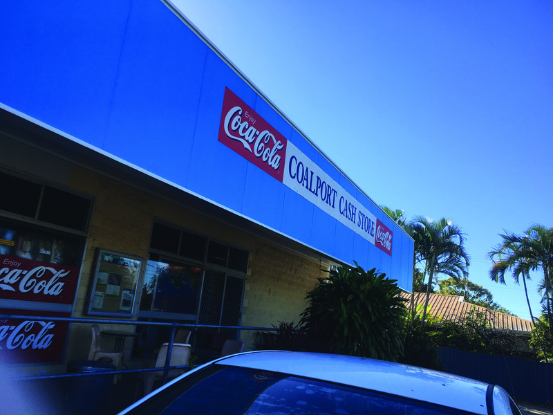 Leasehold Convenience Store/Takeaway in Holiday Location  Hay Point, Queensland