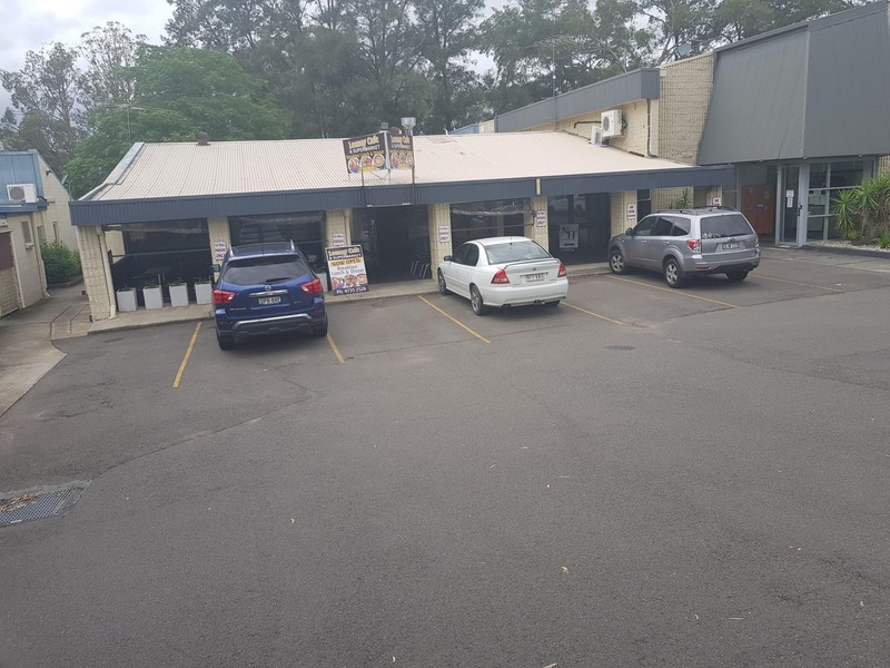 Dual Income from Cafe and Supermarket  Leonay NSW
