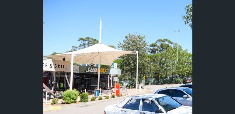 Subway Franchise Elermore Vale, Newcastle, NSW