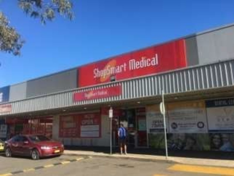 Substantial Investment Opportunity - Medical Hub Lease - Western Sydney