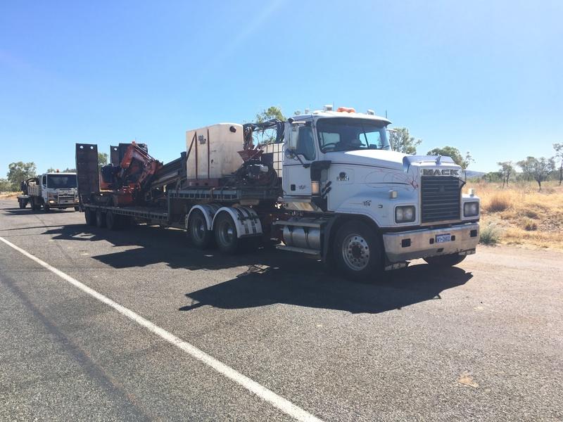 Excavation and Directional Drilling Business Kununurra, WA
