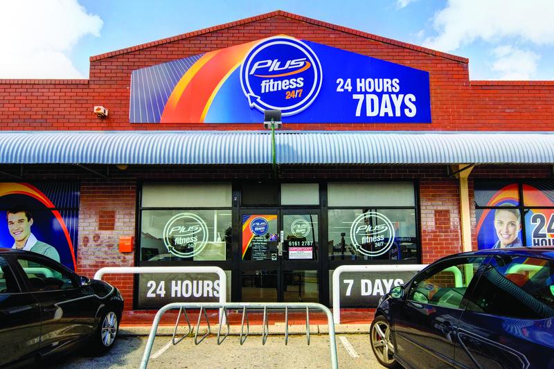 Busy Established 24/7 Franchised Gym - Mount Lawley, WA