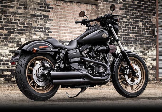 Harley Davidson Dealership North Queensland For Sale