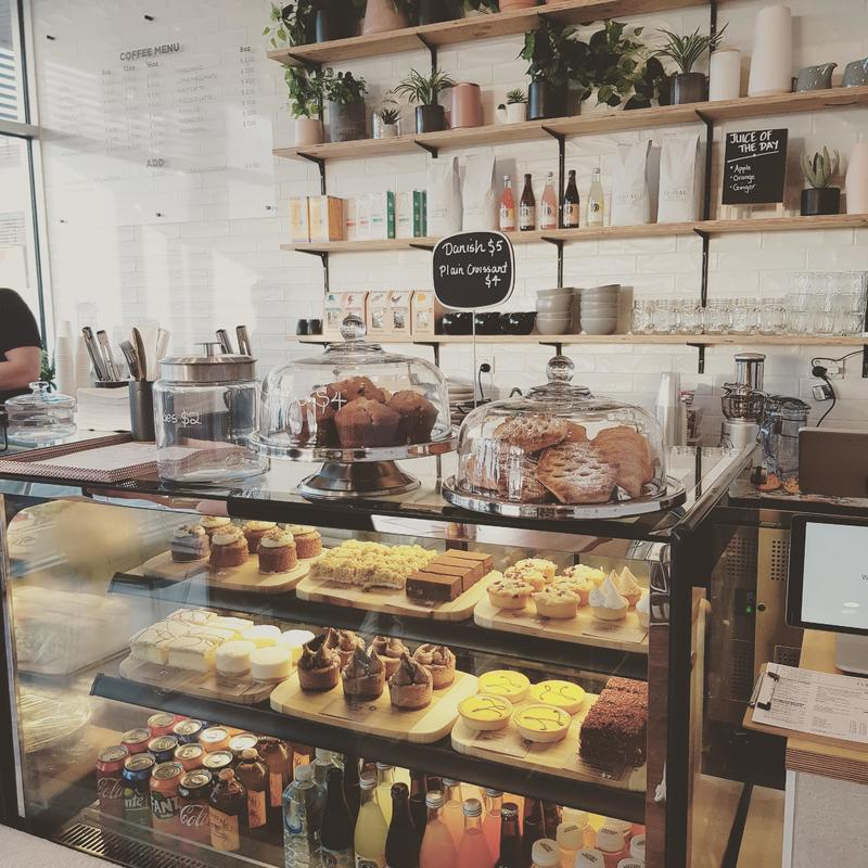 New, Modern, Award-Winning Cafe Franchise - Multiple Locations Greater Melbourne