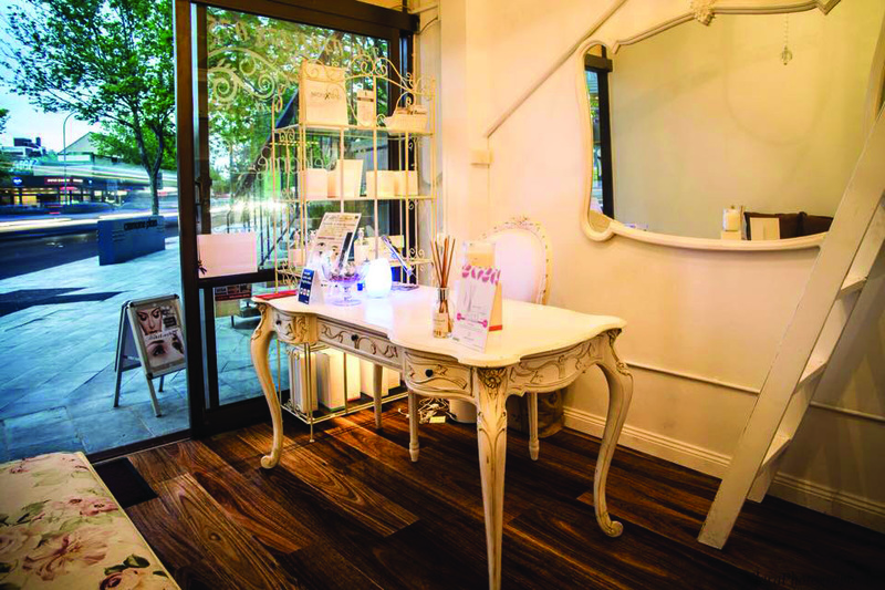 Leasehold Beauty and Eyelash Salon  Cremorne, NSW