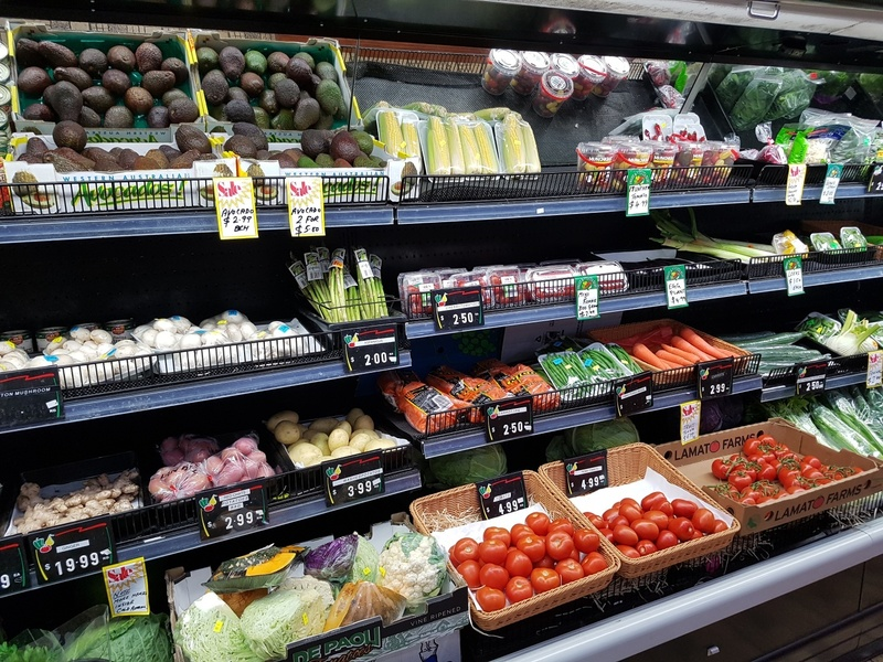 WELL ESTABLISHED FRUIT & DELI BUSINESS FOR SALE IN BRISBANE'S WEST WITH MINIMAL