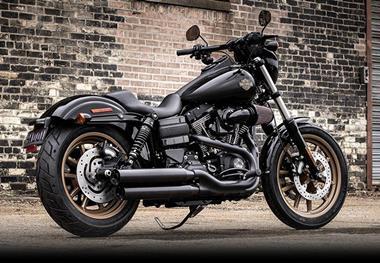 Harley Davidson Dealership North Queensland - For Sale