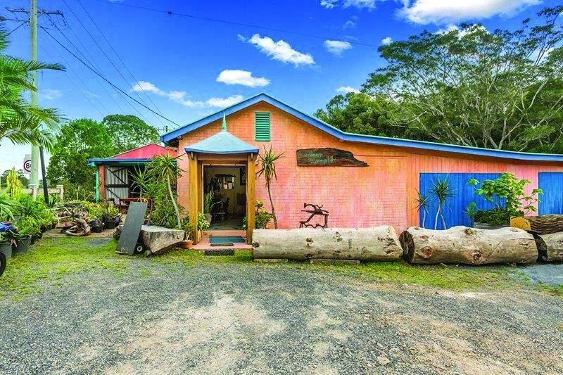 Iconic Timber Furniture Business, Residence & Land - $1.8 million WIWO