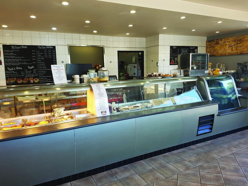 Busy Leasehold Cafe with Everything you need  Brisbane, Qld