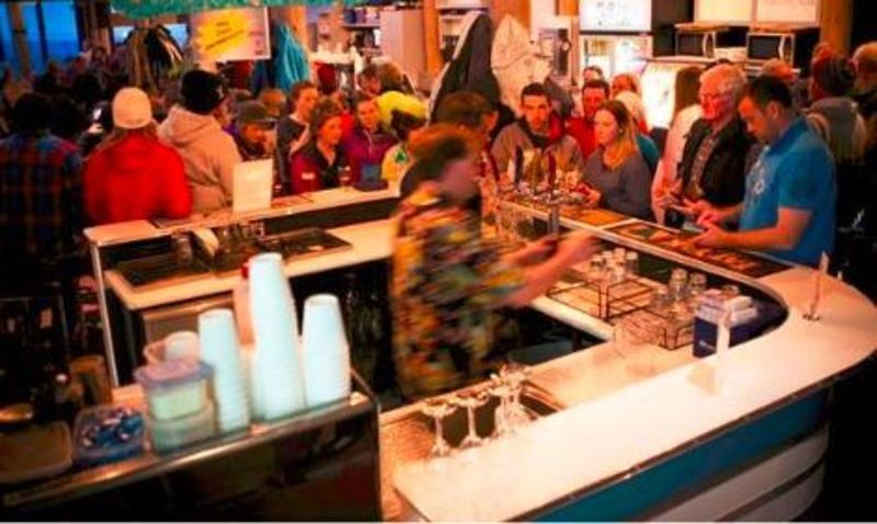 Vibrant  Bar and Cafe Business Package Offering Alpine Lifestyle - Mt Hotham VIC