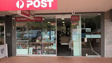 Price Drop - Post Office For Sale in the heart of Canberra
