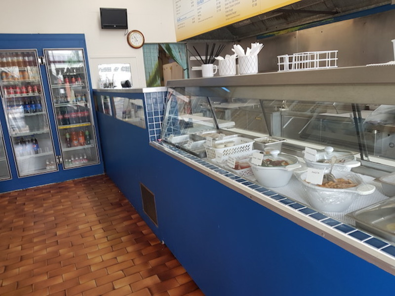 Well Established Fish And Chip Shop In The Eastern Suburbs Est. 35 Years - Adela