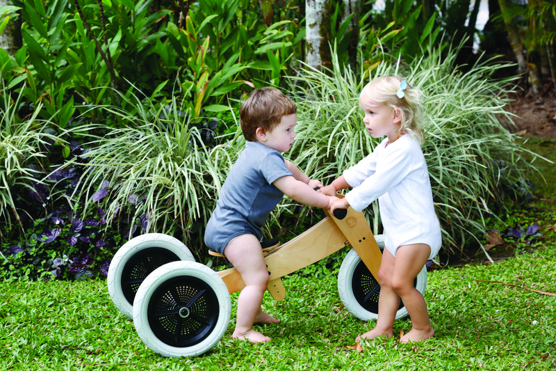 Online Organic Baby Clothing Start-Up Business