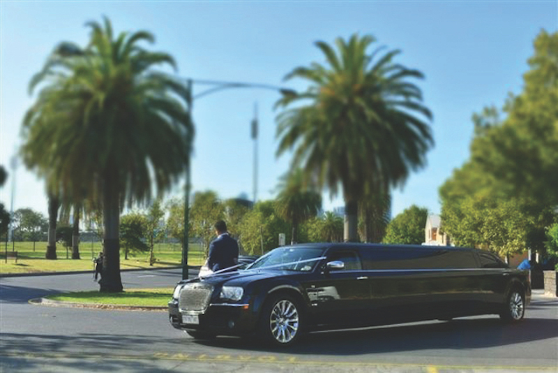 Established Limousine Transfer Business - Melbourne, VIC