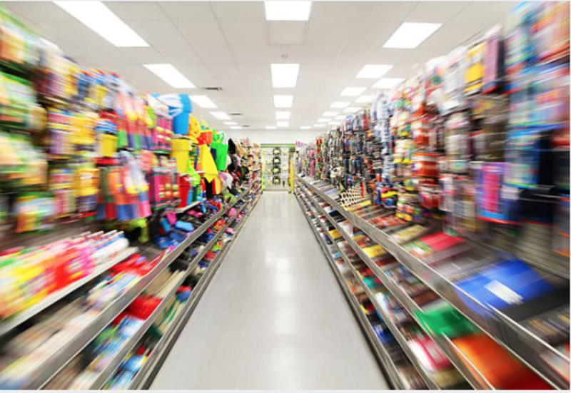 Exceptionally Profitable Variety Store - Currently run Under Management - NSW