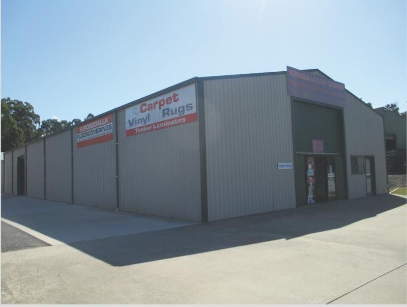 Leasehold Carpet And Flooring Store - Moruya, NSW