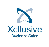 Xcllusive Business Brokers Logo