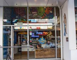 DannyBoys Rock Star Sandwiches Franchise | Chermside Queensland