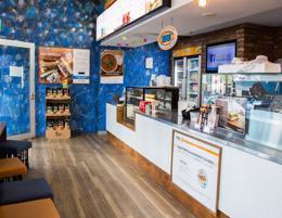 DannyBoys Rock Star Sandwiches Franchise   Sunshine Coast Queensland