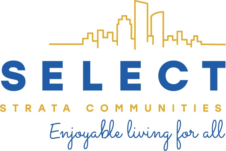 Select Strata Communities Logo