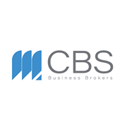 CBS Business Brokers Logo