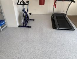 Earn Up To $2,700 Per Week. Start Your Own Epoxy Flooring Business