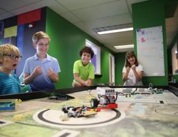 Snapology - Master Franchise STEAM+ Education Franchise Victoria & Tasmania