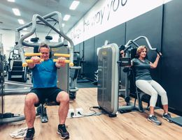 Over 50s Gym Franchise // Capitalise on Australia's fastest growing population!