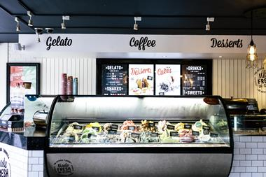 Gelato Store For Sale! Gelatissimo Watsons Bay (NSW)