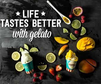 Amazing Gelatissimo Opportunity Available! New Store in Adelaide (SA)