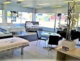 Retail Bedding Centre, Quality European Healthy Sleep System, Exclusive Brand