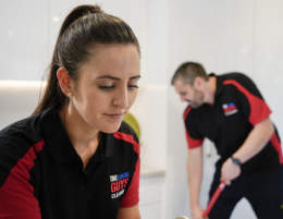 Cleaning Franchise $50,000 Income Guarantee, Essential Service, Darwin