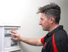 Electrical Test and Tag - Work for yourself, high profit margins & no weekends!