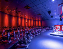 Partner With The Worlds Largest Health & Fitness Indoor Cycling Franchise