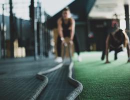 Adelaide CBD Functional Fitness Gym