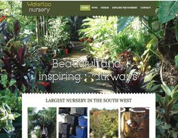 Iconic -Waterloo Nursery -largest in South West WA -F/hold 5 acres + Residence