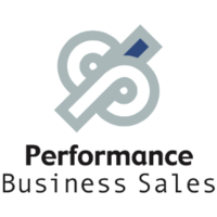 Performance Business Sales Logo