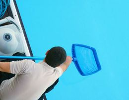 Pool Care Business for Sale - NSW Far North Coast - Mobile Pool Care and...