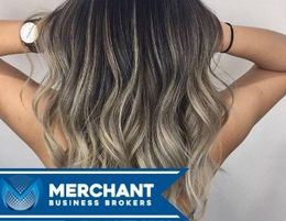 Two Innovative Hair Bars For Sale – Prime locations Newcastle and Hunter Region