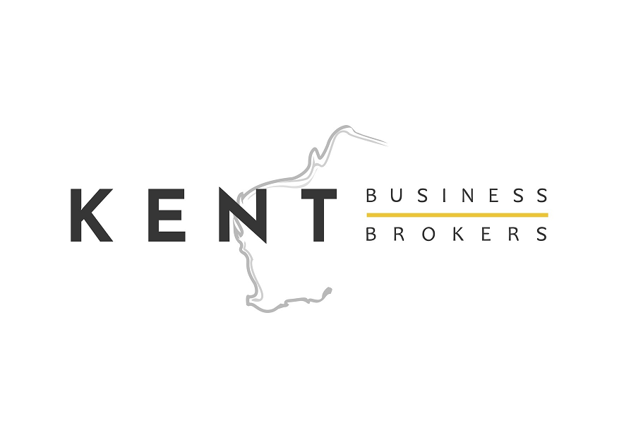 Kent Business Brokers Logo