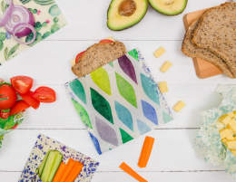 Zero Waste Skincare & Food Wraps Manufacturing, Wholesale & Distribution